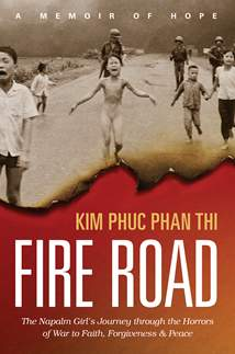 Fire Road: Softcover