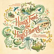Hinds' Feet on High Places: Softcover