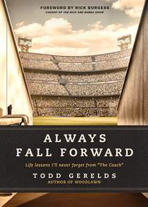 Always Fall Forward: Hardcover