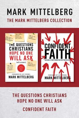 Tyndale Authors Mark Mittelberg