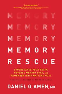 Memory Rescue: Hardcover