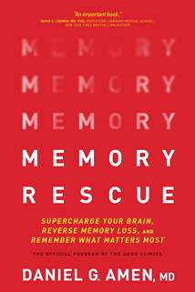 Memory Rescue: Softcover