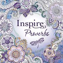Inspire: Proverbs: Softcover