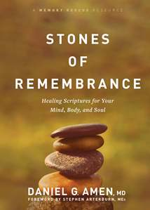Stones of Remembrance: Hardcover
