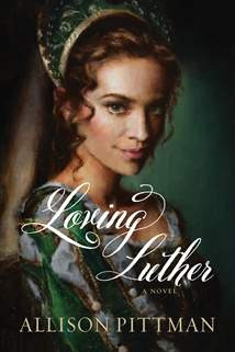 Loving Luther: Hardcover