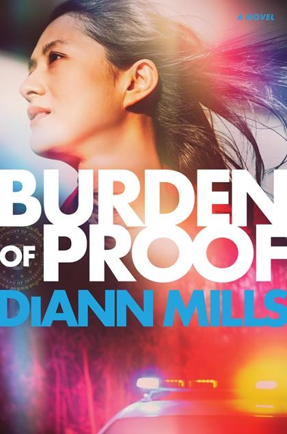 Image result for burden of proof diann mills