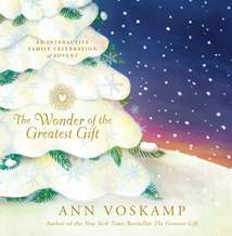 The Wonder of the Greatest Gift: Hardcover