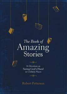The Book of Amazing Stories: Hardcover