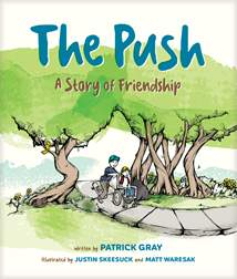 The Push: Hardcover