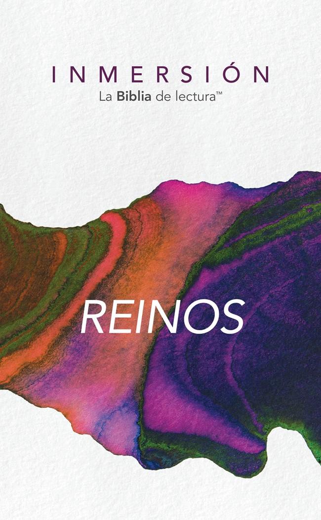 Cover of Inmersión: Reinos
