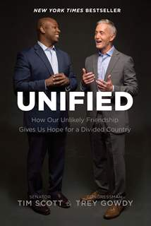 Unified: Hardcover