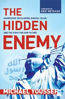 The Hidden Enemy: Hardcover