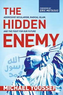 The Hidden Enemy: Softcover
