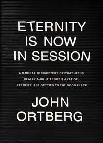 Eternity Is Now in Session: Hardcover