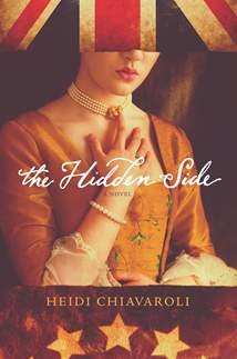 The Hidden Side: Hardcover