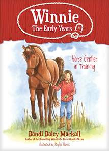 Horse Gentler in Training: Softcover