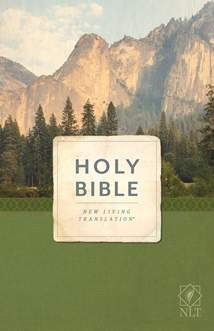 36 Pack Holy Bible, Economy Outreach Edition, NLT: Softcover Case Pack