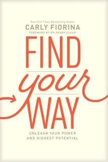 Find Your Way: Hardcover