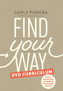 Find Your Way DVD Curriculum: DVD