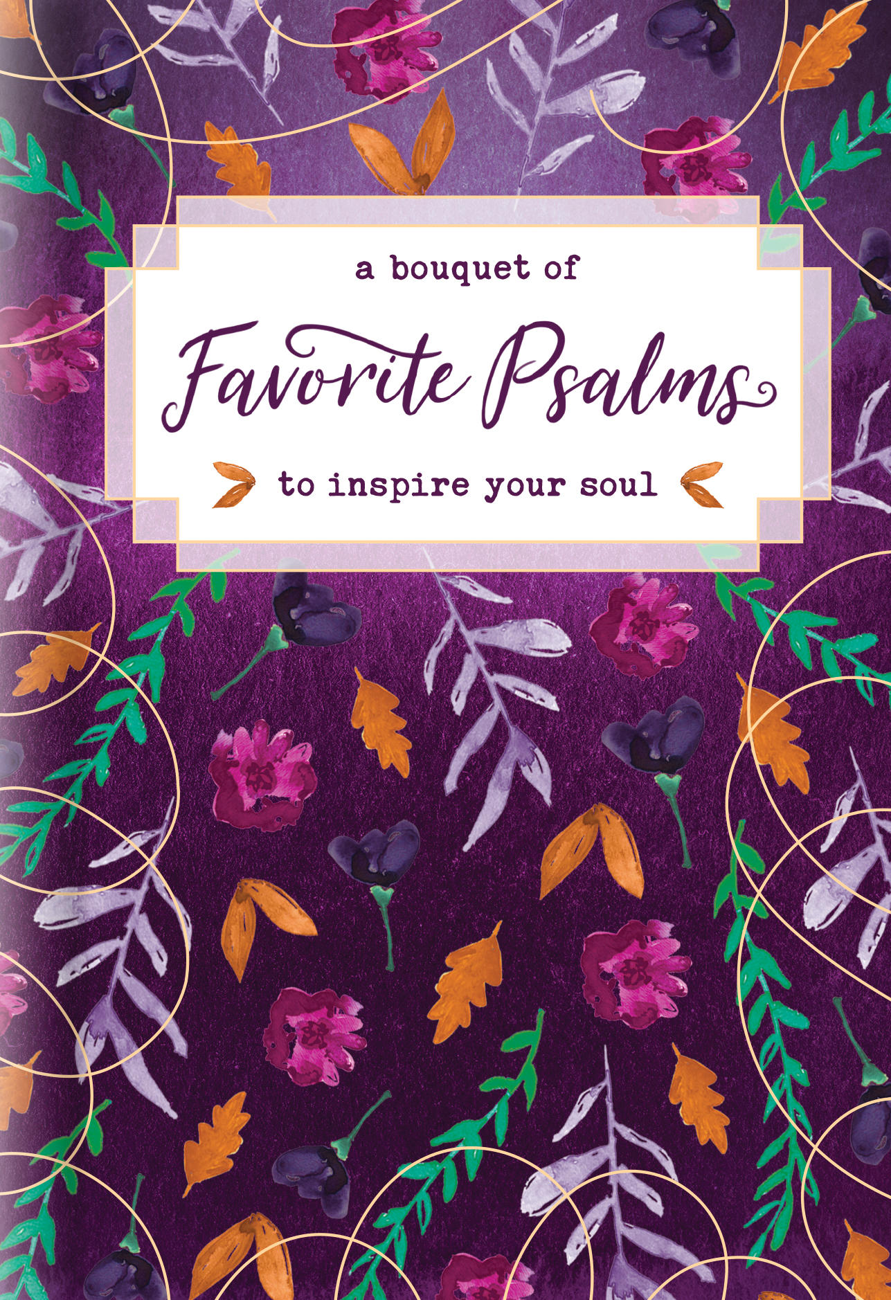 Image result for A Bouquet of Favorite Psalms to Inspire Your Soul
