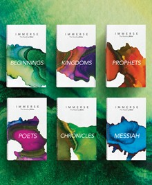 Immerse Bible Complete Set