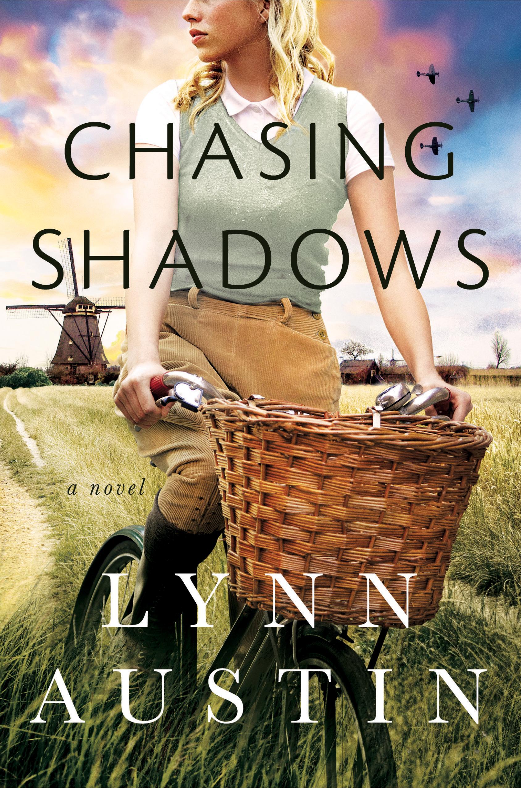 Tyndale   Chasing Shadows