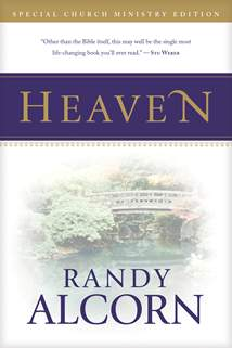 Heaven: Softcover Church Ministry Edition