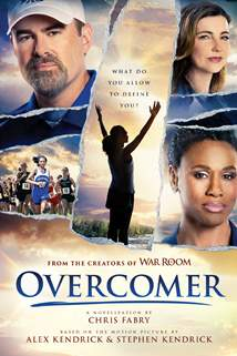 Overcomer: Softcover