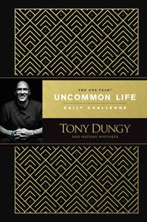 The One Year Uncommon Life Daily Challenge: E-book