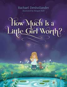 How Much Is a Little Girl Worth?: Hardcover