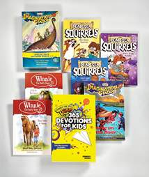 Early Reader Chapter Book Box: Multi Pack