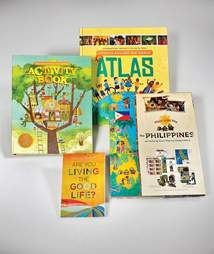 Compassion Activity Box: Multi Pack