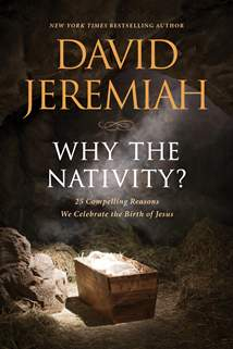 Why the Nativity?: E-book