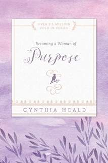 Becoming a Woman of Purpose: E-book