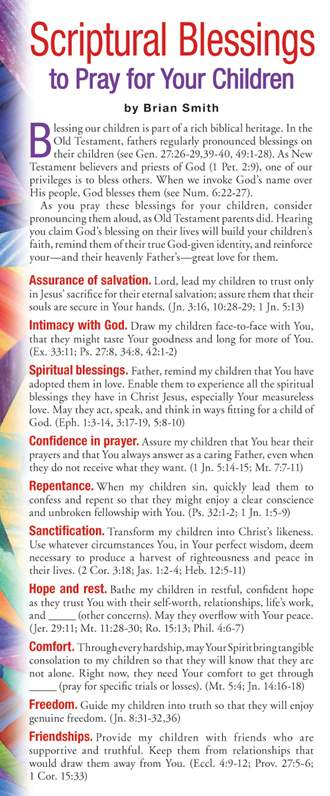 NavPress | Prayer Cards