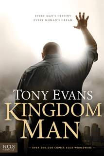 Kingdom Man: Hardcover