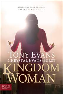 Kingdom Woman: Hardcover