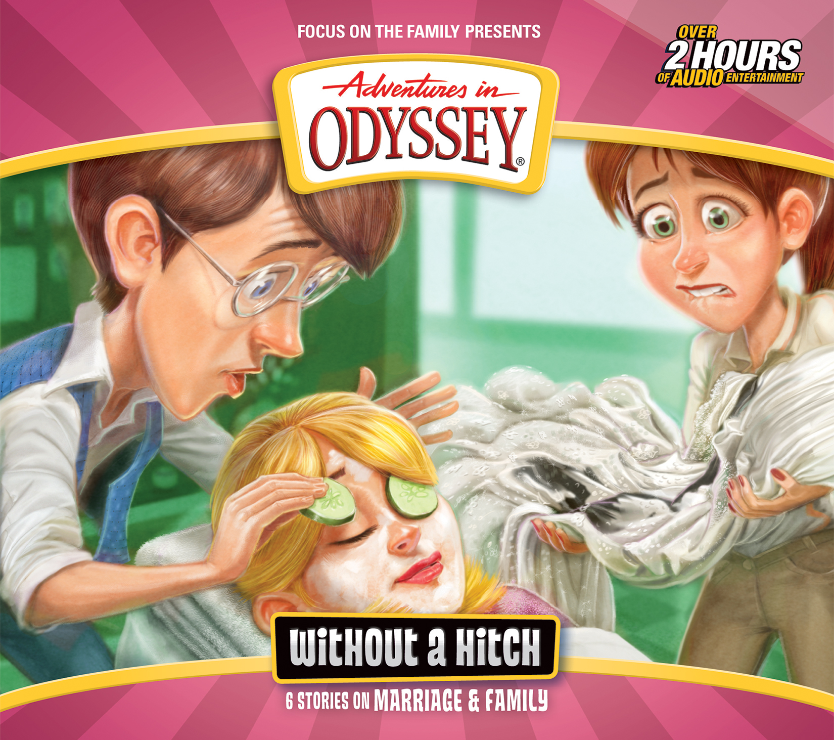 a focus in the main character odysseus in the story odyssey