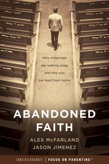Abandoned Faith: Softcover