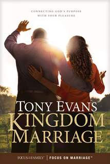 Kingdom Marriage: Softcover