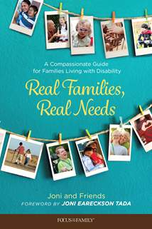 Real Families, Real Needs: Softcover