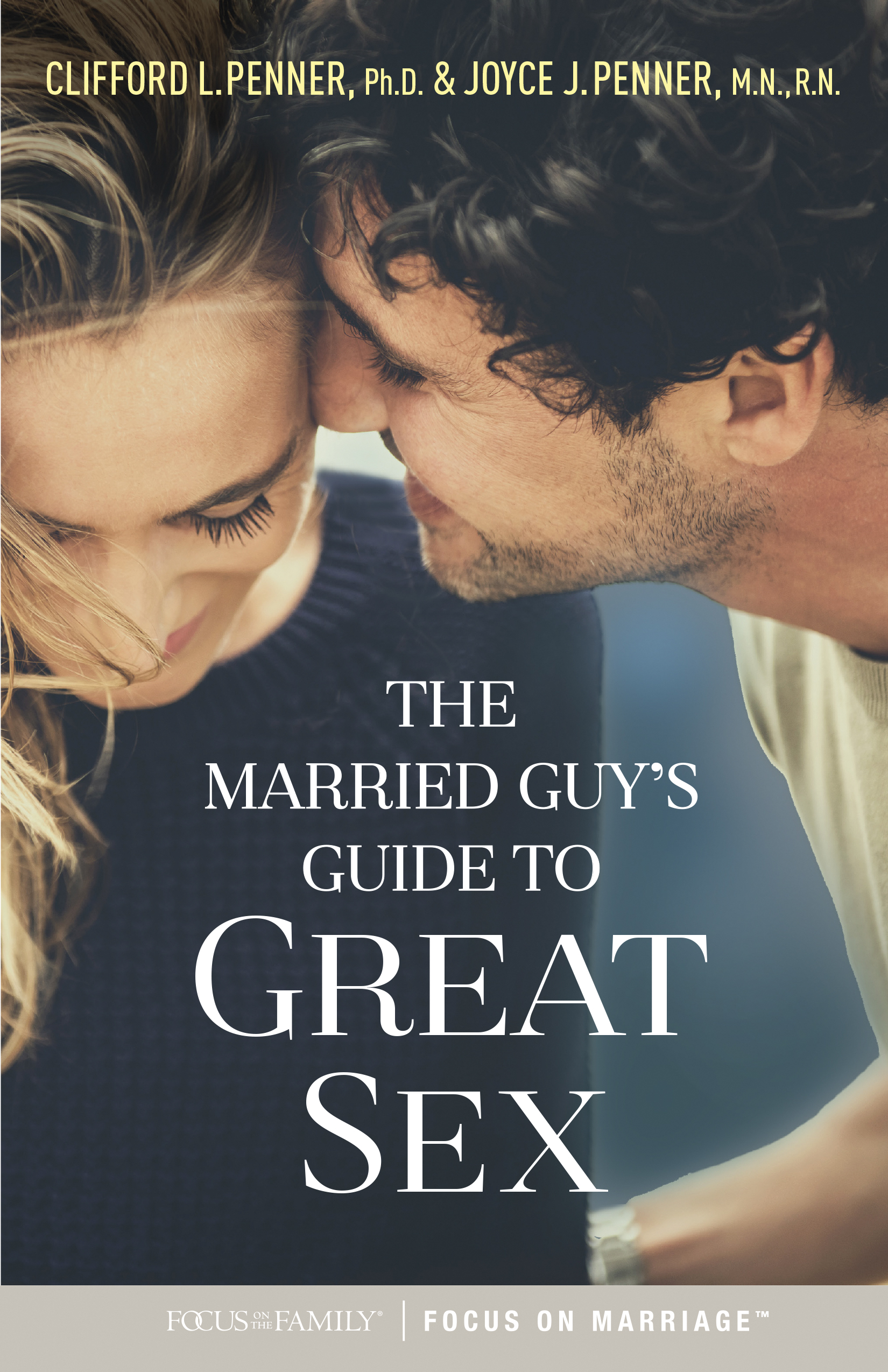 Great sex for a guy