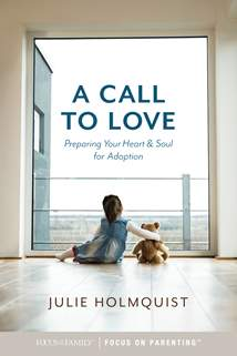 A Call to Love: Softcover