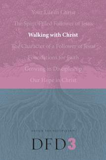 Walking with Christ: Softcover