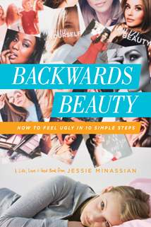 Backwards Beauty: Softcover