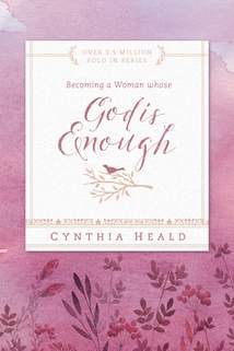 Becoming a Woman Whose God Is Enough: E-book