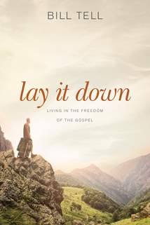 Lay It Down: E-book
