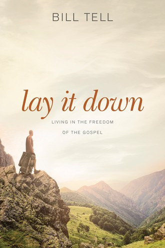 Lay It Down: Softcover