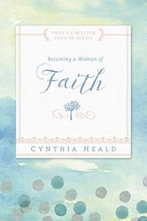 Becoming a Woman of Faith: E-book