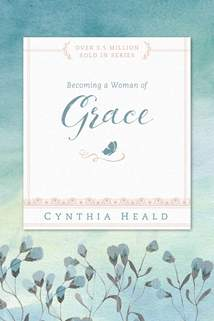 Becoming a Woman of Grace: Softcover